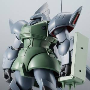 Robot Spirits SIDE MS MS-14F Gelgoog Marine ver. ANIME LIMITED EDITION [Bandai]