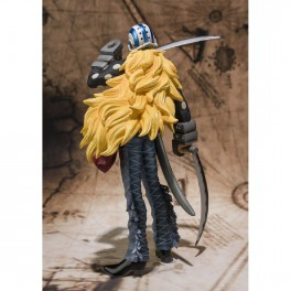 One Piece - Killer [Figuarts Zero]