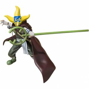 One Piece - Soge King -Battle Ver.- [Figuarts Zero]