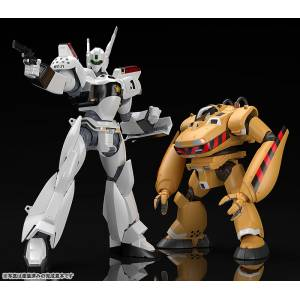 AV-98 Ingram & Bulldog Set Plastic Model - Reissue [Moderoid]