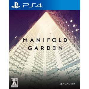 Manifold Garden (Multi language) [PS4]