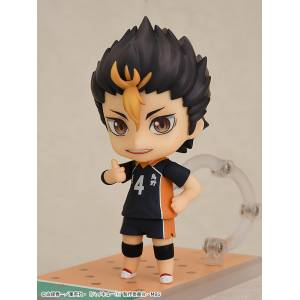 Nendoroid Haikyuu !! To The Top - Nishinoya Yuu LIMITED EDITION [Nendoroid 1591]