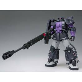 Mobile Suit Gundam: The Origin - MS-06R-1A Zaku II High Mobility Type [GUNDAM FIX FIGURATION METAL COMPOSITE]