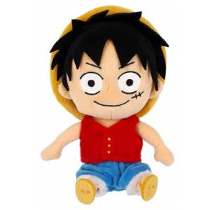 ONE PIECE ALL STAR COLLECTION OP01 Monkey D. Luffy  [Movic]