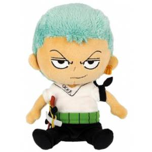 ONE PIECE ALL STAR COLLECTION OP02 Roronoa Zoro [Movic]