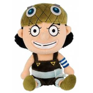 ONE PIECE ALL STAR COLLECTION OP04 Usopp [Movic]