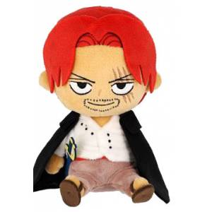 ONE PIECE ALL STAR COLLECTION OP06 Shanks [Movic]