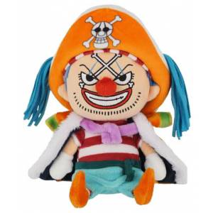 ONE PIECE ALL STAR COLLECTION OP07 Buggy [Movic]