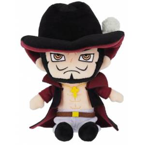 ONE PIECE ALL STAR COLLECTION OP08 Dracule Mihawk [Movic]