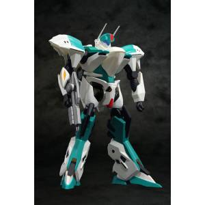 HAFM (Hero Action Figure Mini) Tekkaman Blade Sol Tekkaman Kai [Evolution Toy]