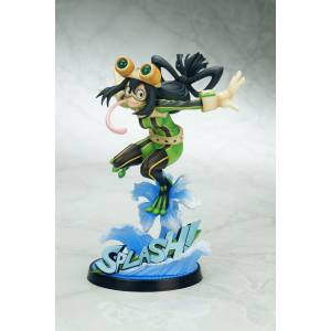 My Hero Academia Asui Tsuyu Hero Suit ver. 1/8 Re Reissue [Bellfine]