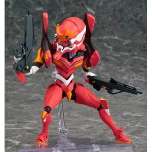 Parfom R! Evangelion Unit-02 Rebuild of Evangelion [Phat Company]