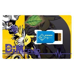 Digimon Vital Bracelet - Dim Card GP vol.01 Digimon Tamers Renamon [Bandai]