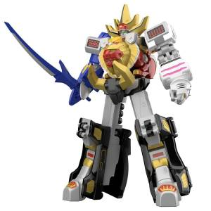 SMP SHOKUGAN MODELING PROJECT Beast union Gao King (CANDY TOY) [Bandai]