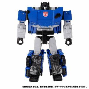 Transformers War For Cybertron WFC-17 Deep Cover [Takara Tomy]