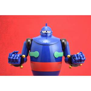 Super Metal Action Tetsujin 28 go [EVOLUTION TOY]