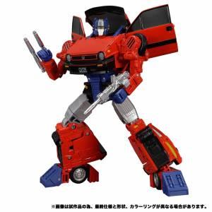 Transformers Masterpiece MP-54 Reboost [Takara Tomy]