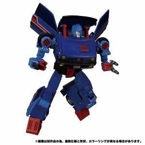 Transformers Masterpiece MP-53 Skids [Takara Tomy]
