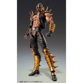 Super Action Statue Hokuto no Ken - Jagi [Medicos Entertainment]