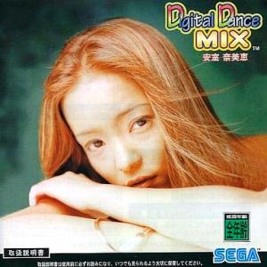 Digital Dance Mix - Namie Amuro [SAT - Used Good Condition]