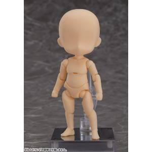 Nendoroid Doll archetype 1.1: Boy (almond milk) [Nendoroid]