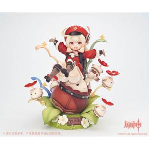 Genshin Impact Klee Hibana Knight Ver. 1/7 [MiHoYo]