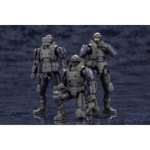 Hexa Gear Early Governor Vol.1 Night Stalkers specification 1/24 Plastic Model [Kotobukiya]