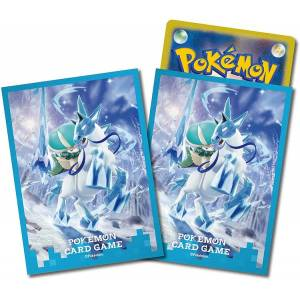 Pokemon Card Game Sword & Shield - Deck Shield Calyrex (Ice Rider) [Trading Cards]