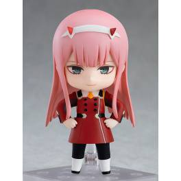Nendoroid DARLING in the FRANXX - Zero Two Reissue [Nendoroid 952]