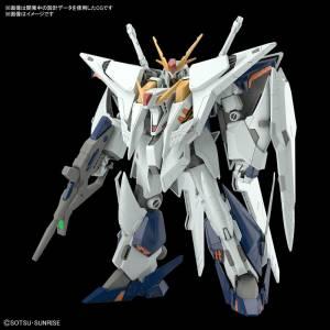 HGUC 1/144 Mobile Suit Gundam Hathaway's Flash - Gundam RX-105 Xi [Bandai]