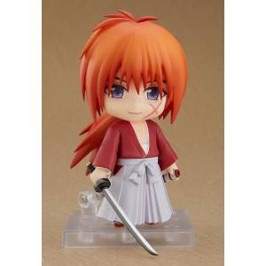 Nendoroid Rurouni Kenshin Meiji Swordsman Romantic Story Kenshin Himura [Nendoroid 1613]