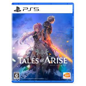 Tales of ARISE Regular Edition [PS5]