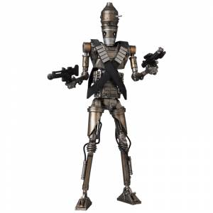 MAFEX Star Wars The Mandalorian - IG-11 [MAFEX No. 158]