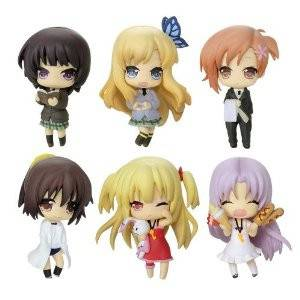 Boku wa Tomodachi ga Sukunai -Collection Figure BOX [Media Factory]