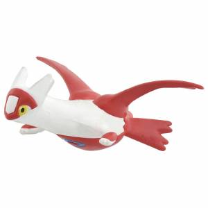 Pokemon MonColle MS-47 Latias [Takara Tomy]