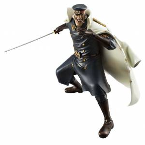 One Piece Portrait Of Pirates / POP Neo-DX - Ame no Shiryuu [Megahouse Excellent]