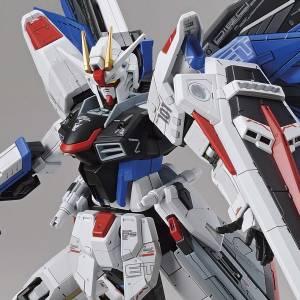Full Mechanics 1/100 Gundam SEED Destiny - ZGMF-X10A Freedom Gundam Ver.GCP Limited Edition [Bandai]