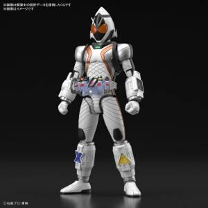 Figure-rise Standard Kamen Rider Fourze Base States Plastic Model [Bandai]