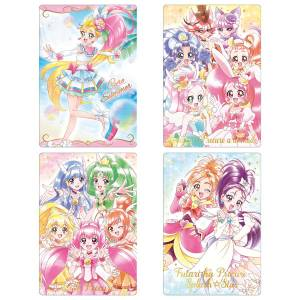 PreCure Card Wafer 3 20Pack BOX BOX (CANDY TOY) [Bandai]