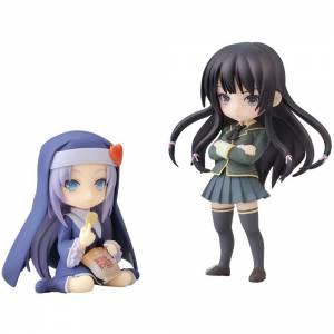 Boku Wa Tomodachi Ga Sukunai - Mikazuki Yozora & Takayama Maria Twin Pack [Phat Company]