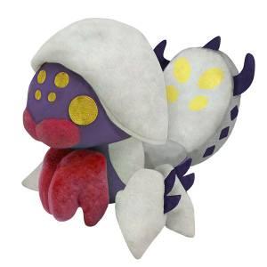 Monster Hunter Rise Deformed Plush Rakna-Kadaki [Plush Toy]
