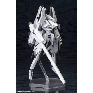 Shidonia no Kishi - Tsugumori Custom 2 - 1/100 Plastic Model [Kotobukiya]