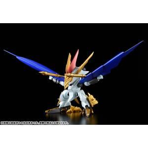 PLAMAX MS-13 Shinmashin Hero Wataru Metal Jacket Kuoumaru Plastic Model [Max Factory]
