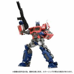 Transformers Masterpiece MPM-12 Optimus Prime [Takara Tomy]
