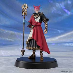 Final Fantasy XIV - Crystal Exarch LIMITED EDITION [Square Enix]