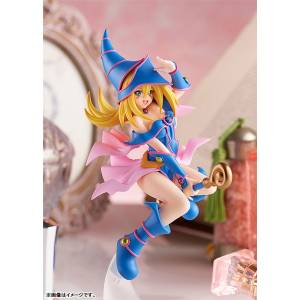 POP UP PARADE Yu-Gi-Oh! - Dark Magician Girl [Good Smile Company]