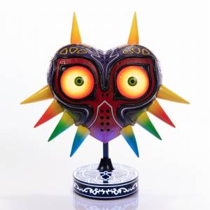 The Legend of Zelda Majora's Mask Collector Edition [Mame Gyorai]