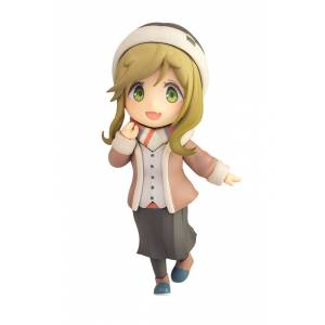 Yuru Camp SEASON 2 Mini Figure Aoi Inuyama [Plum]