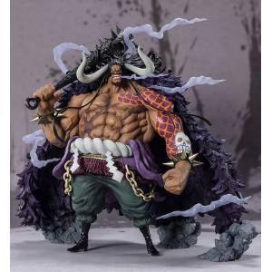 Figuarts ZERO One Piece - Kaido Chou Gekisen Extra Battle [Bandai]