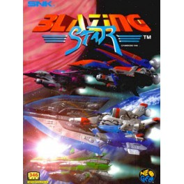 Faux Jeux, Convert. AES, Copies & versions non originales. Blazing-star-occasion